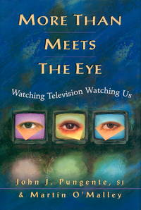 image of More Than Meets the Eye: Watching Television Watching Us