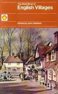 The Shell Book of English Villages