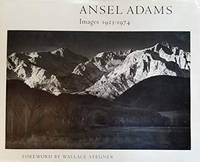 image of Ansel Adams: Images 1923-1974
