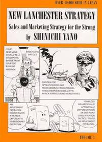 New Lanchester Strategy Volume 1