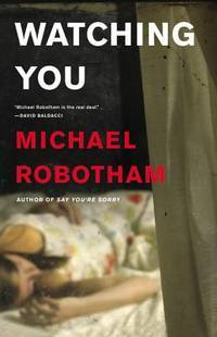 Watching You (Joseph O'Loughlin series)