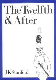 The Twelfth and After