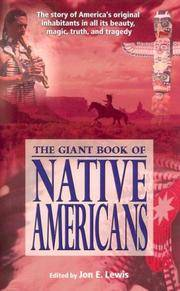 The Giant Book of Native Americans