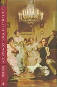 The Schubert Song Companion