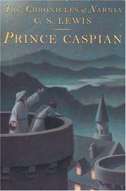 Prince Caspian (rpkg): The Return to Narnia