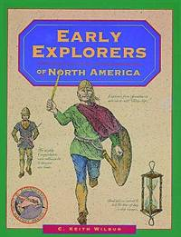 Early Explorers Of North America