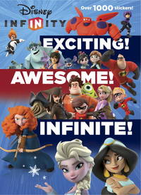 EXCITING! AWESOME! I