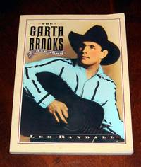 GARTH BROOKS SCRAPBOOK by  Lee Randall - Paperback - First Edition; First Printing - 1992 - from BPC Books (SKU: 6707)