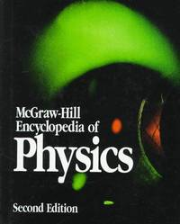 McGraw-Hill Encyclopedia Of Physics - Used Books