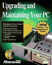 Upgrading & Maintaining Your PC