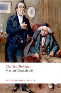 image of Martin Chuzzlewit