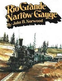 Rio Grande narrow gauge