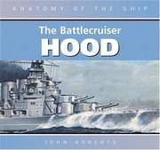 image of Anatomy of the Ship: The Battlecruiser Hood