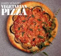 James McNair's Vegetarian Pizza
