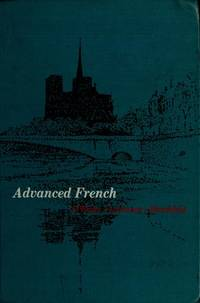 ADVANCED FRENCH by  & Brachfeld  Lafrance - Hardcover - 1965 - from Folded Corner Books (SKU: 009441)