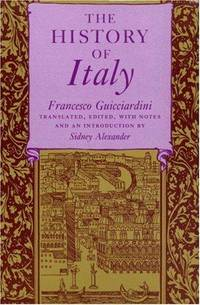 The History of Italy.