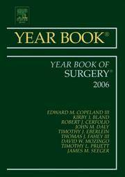 The Year Book of Surgery 2006