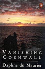 Vanishing Cornwall