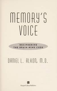 Memory's Voice: Deciphering the Brain-Mind Code