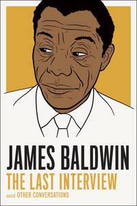 image of James Baldwin: The Last Interview