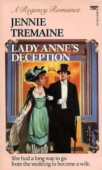 LADY ANNE'S DECEPTION