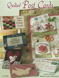 Quilted Post Cards