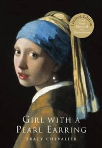 image of Girl with a Pearl Earring [limited edition with new material and illustrations]