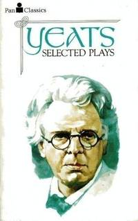 W.B.YEATS:SELECTED POETRY.Edited with intro & notes by A.Norman Jeffares