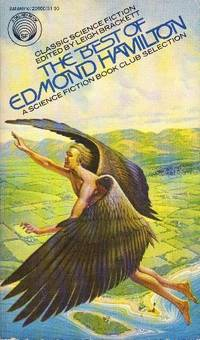 Best Of Edmond Hamilton, The