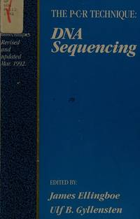 The P.C.R. Technique: DNA Sequencint