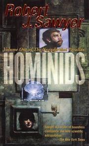 Hominids (Neanderthal Parallax)