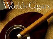 Cigar Aficionado's World of Cigars