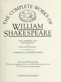 image of The Complete Works of