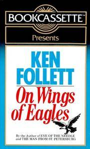 image of On Wings of Eagles (Bookcassette(r) Edition)