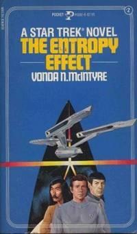 ENTROPY EFFECT