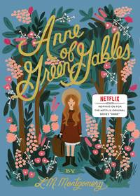image of Anne of Green Gables (Puffin in Bloom)