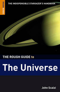 Rough Guide to the Universe (Rough Guide Specials) by  John Scalzi - Paperback - 2 - from Brit Books Ltd and Biblio.com
