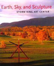 Earth, Sky, and Sculpture