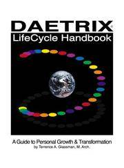 DAETRIX LIFECYCLE HANDBOOK: A Guide To Personal Growth & Transformation (S)