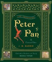 Annotated Peter Pan
