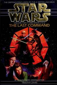 LAST COMMAND (LIMITED EDITION) (Star Wars)