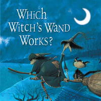 Which Witch?s Wand Works?