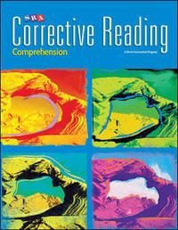 SRA Standardized Test Practice Comprehension C