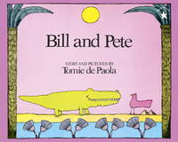 Bill and Pete