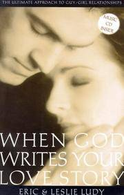 When God Writes Your Love Story by  Leslie Ludy - Paperback - 1999 - from Hizbooks and Biblio.com