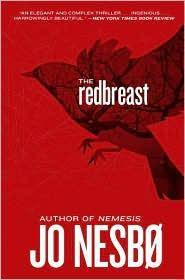 The Redbreast: A Novel (Harry Hole Series)
