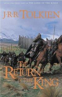 image of The Return of the King (The Lord of the Rings, Part 3)