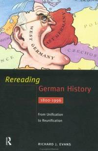 Rereading German History