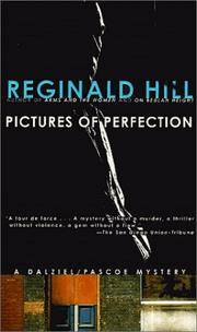 image of Pictures of Perfection (Dalziel and Pascoe Mysteries (Paperback))