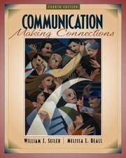 image of Communication: Making Connections